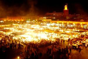maroc saphir tours